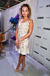 Ella Eyre at the Glamour Women of The Year Awards 2017 in association with Next held in Berkeley Square Gardens, London England. 6 June 2017.