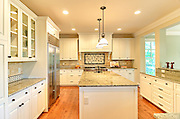 Custom Kitchen, Durham, NC