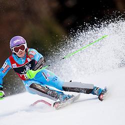 20130104: CRO, Alpine Ski - FIS World Cup, 2013 Snow Queen Trophy, Ladies' Slalom