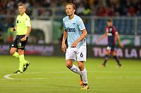 Lucas Leiva  - Calcio Serie A - Lazio  - Genoa-Lazio - Serie A 4a giornata