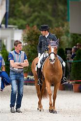 Carrascosa Borja, ESP, Ein Traum 2<br /> CHIO Aachen 2019<br /> © Hippo Foto - Sharon Vandeput<br /> 18/07/19