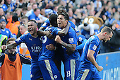 Leicester City v West Ham United 170416