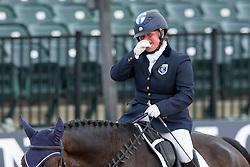 Reiit Pia-Pauliina, FIN, Supremo<br /> World Equestrian Games - Tryon 2018<br /> © Hippo Foto - Sharon Vandeput<br /> 18/09/2018