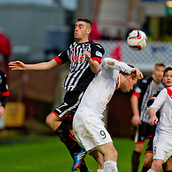 Dunfermline v Airdrieonians | Scottish League One | 18 January 2014