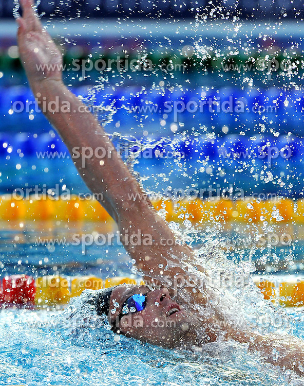 10.08.2010, Budapest, Ungarn, HUN, Schwimmeuropameisterschaften, Budapest 2010, im Bild Markus Rogan (AUT) .Men's 200m Individual Medley.., EXPA Pictures © 2010, PhotoCredit: EXPA/ InsideFoto/ Perottino *** ATTENTION *** FOR AUSTRIA AND SLOVENIA USE ONLY!