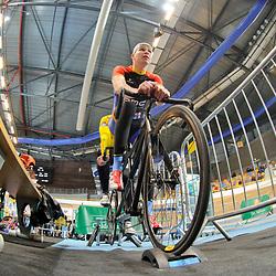 20141228- NK baan: baanwielrennen; Apeldoorn