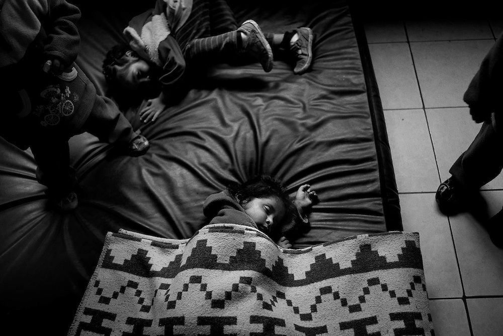 6/16: Nursery / Children of Bolivia is a personal photo essay about the living conditions of the children of the indigenous people of Bolivia in the light of poverty and adoption. Work in progress, longterm project.