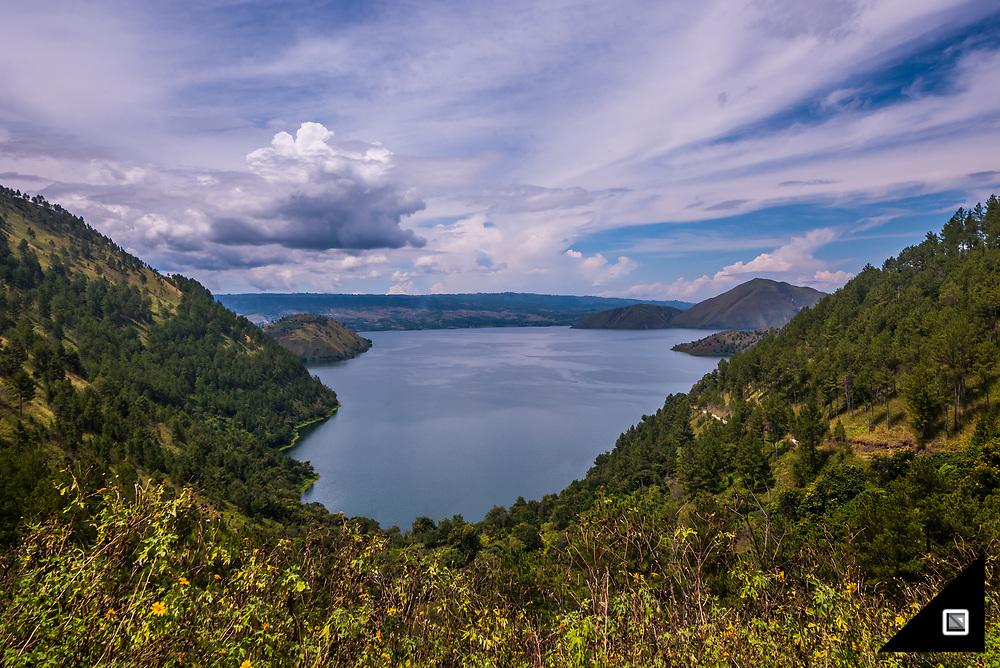 Indonesia - Sumatra - Road Trip