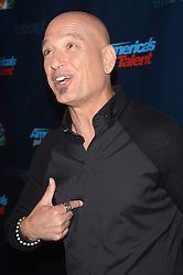 14.08.2013, Radio City Music Hall, New York, USA, Americas Got Talent Show, im Bild Howie Mandel // during America's Got Talent post show event at Radio City Music Hall in New York City, Unites States of Amerika on 2013/08/14. EXPA Pictures © 2013, PhotoCredit: EXPA/ Newspix/ MediaPunch Inc<br /> <br /> ***** ATTENTION - for AUT, SLO, CRO, SRB, BIH, TUR, SUI and SWE only *****