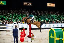 Guerdat Steve, SUI, Alamo<br /> Rolex Grand Slam of Showjumping<br /> The Dutch Masters - 'S Hertogenbosch 2019<br /> &copy; Hippo Foto - Sharon Vandeput<br /> <br />  17/03/2019