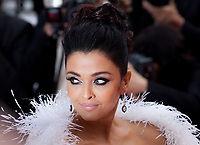 Aishwarya Rai at the La Belle Epoque gala screening at the 72nd Cannes Film Festival Monday 20th May 2019, Cannes, France. Photo credit: Doreen Kennedy