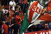 DESCRIZIONE : Milano Lega A 2014-2015 EA7 Emporio Armani Milano Dolomiti Energia Trento<br /> GIOCATORE : Tifosi<br /> CATEGORIA : Tifosi<br /> SQUADRA : EA7 Emporio Armani Milano<br /> EVENTO : Campionato Lega A 2014-2015<br /> GARA : EA7 Emporio Armani Milano Dolomiti Energia Trento<br /> DATA : 20/10/2014<br /> SPORT : Pallacanestro<br /> AUTORE : Agenzia Ciamillo-Castoria/EnricoRossi<br /> GALLERIA : Lega Basket A 2014-2015<br /> FOTONOTIZIA : Milano Lega A 2014-2015 EA7 Emporio Armani Milano Dolomiti Energia Trento<br /> PREDEFINITA :