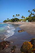 Hookena, Island of Hawaii
