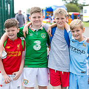 Greystones United FC Mini League - Event Photography Wicklow - Alan Rowlette Photography