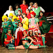 Continuing their tradition of alternative Christmas shows for the Barbican, Duckie turn to conspicuous consumption and branded Britain in this interactive promenade performance. Audiences are invited to step into the Duckie superstore and meet saucy shopaholics, supermarket sweepers and sweatshop santas. The cast of twenty performers includes Duckie regulars Scottee, Susannah Hewlett, Harold Offeh and Ryan Styles.
