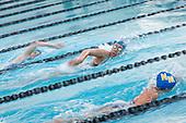 MHS Swimming vs Newark Memorial