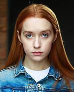 Actor Headshots Jessica Adams