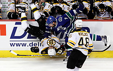 20110601 - Boston Bruins at Vancouver Canucks (NHL Hockey)