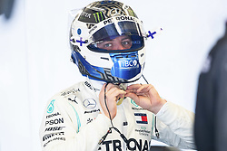 November 1, 2019, Austin, United States of America: Motorsports: FIA Formula One World Championship 2019, Grand Prix of United States, ..#77 Valtteri Bottas (FIN, Mercedes AMG Petronas Motorsport) (Credit Image: © Hoch Zwei via ZUMA Wire)