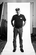 Arthur Bird<br /> Navy<br /> E-4<br /> Reactor Operator<br /> Cold War<br /> 1965 - 1971<br /> <br /> Veterans Portrait Project<br /> New York City, NY