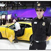 CHEVROLET.Salone dell'auto di Ginevra 2012.Geneve international motor show