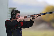 Central & Lower North Island Secondary School Clay Target competition, Hawkes Bay Clay Target Club, Hastings , New Zealand, Sunday, September 01, 2013. Credit: John Cowpland / alphapix