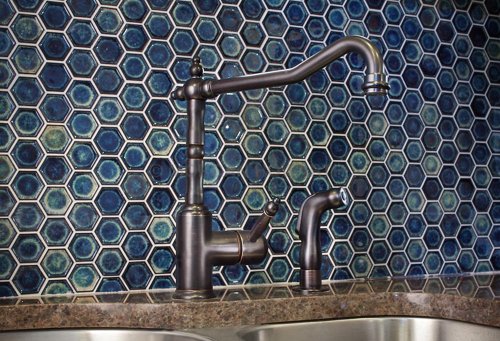 Kitchen Faucet set