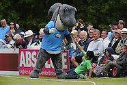 Sussex CCC v Somerset CCC T20 15/06/2014