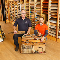 2018_01_30 - Smith Brothers Flooring Commercial Photography