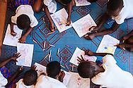 Zion Project rescue home for Congolese girls in Gulu, Uganda