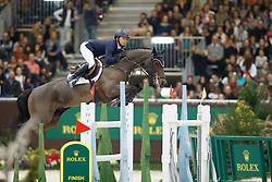 Farrington Kent, (USA), Voyeur <br /> Grand Prix ROLEX<br /> Genève 2015<br /> © Hippo Foto - Dirk Caremans<br /> 13/12/15