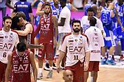 DESCRIZIONE : Milano Lega A 2014-15 EA7 Emporio Armani Milano vs Banco di Sardegna Sassari playoff Semifinale gara 7 <br /> GIOCATORE : Linas Kleiza<br /> CATEGORIA : delusione postgame<br /> SQUADRA : EA7 Emporio Armani Milano<br /> EVENTO : PlayOff Semifinale gara 7<br /> GARA : EA7 Emporio Armani Milano vs Banco di Sardegna SassariPlayOff Semifinale Gara 7<br /> DATA : 10/06/2015 <br /> SPORT : Pallacanestro <br /> AUTORE : Agenzia Ciamillo-Castoria/GiulioCiamillo<br /> Galleria : Lega Basket A 2014-2015 Fotonotizia : Milano Lega A 2014-15 EA7 Emporio Armani Milano vs Banco di Sardegna Sassari playoff Semifinale  gara 7 Predefinita :