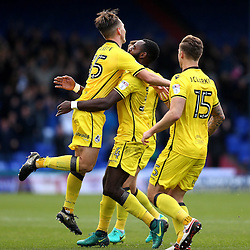 Oldham Athletic v Bristol Rovers