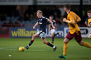 Dundee&rsquo;s Max Anderson - Dundee under 20s v Motherwell in the SPFL development league at Dens Park, Dundee<br /> <br /> <br />  - &copy; David Young - www.davidyoungphoto.co.uk - email: davidyoungphoto@gmail.com