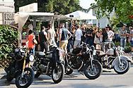 Motors and Wine, Mezzocorona 22 luglio 2017 © foto Daniele Mosna