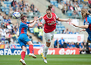 FA Women's Cup Final 2011 Arsenal Ladies FC v Bristol Academy Women FC, Ricoh Arena, Coventry City FC 21/05/11  Score 2-0