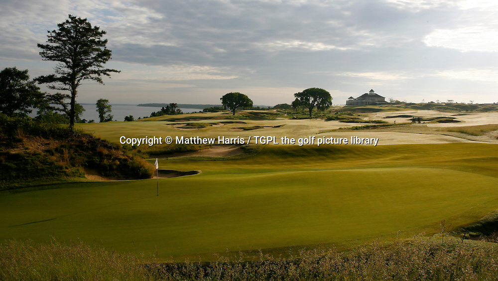 Sabonack, Golf Club,Southampton,New York,USA.