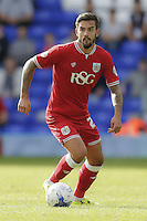 Bristol City's Marlon Pack