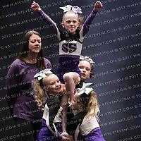 1052_Surrey Starlets - Lilac