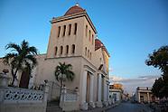 Holguin Catedral de San Isidoro