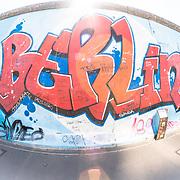 Europe - Berlin - May 2017