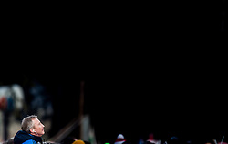 11.01.2014, Kulm, Bad Mitterndorf, AUT, FIS Ski Flug Weltcup, Bewerb, im Bild FIs Renndirektor Walter Hofer // FIS Racedirector Walter Hofer during the FIS Ski Flying World Cup at the Kulm, Bad Mitterndorf, Austria on <br /> 2014/01/11, EXPA Pictures © 2014, PhotoCredit: EXPA/ JFK