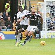 28-07-2015 Dundee v Everton
