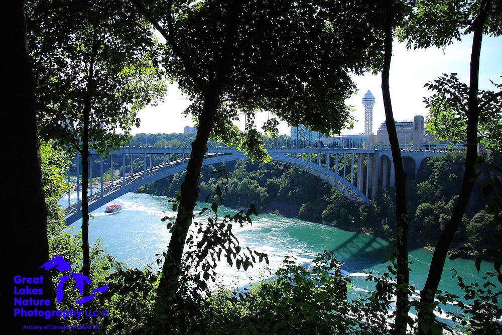 Buffalo / Niagara Visit 2014