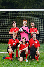 08/14/19 Bridgeport Boys Soccer Team Photos
