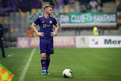 Rudi Požeg Vancaš of Maribor  during Football match between NK Maribor and PFC Ludogorets of UEFA Europa League Qualifications 2019/2020, Final round, on August 29, 2019 in Ljudski Vrt, Maribor, Slovenia. Photo by Blaž Weindorfer / Sportida