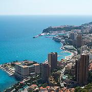 Formula 1 - Monaco Grand Prix 2014