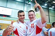 20140827 SOEE Volleyball @ Warsaw