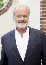 July 28, 2017 - Hollywood, California, U.S. - KELSEY GRAMMAR stars in 'The Last Tycoon.' Allen Kelsey Grammer (Born February 21, 1955) Is An American Actor, Voice Actor, Comedian, Producer, Director, Writer, Singer, And Activist. Grammer Is Known For His Two-Decade-Long Portrayal of Psychiatrist Dr. Frasier Crane On The Nbc Sitcoms Cheers And Frasier. He Has Won Five Primetime Emmy Awards, Three Golden Globe Awards, And One Tony Award, And Has Also Worked As A Television Producer, Director, Writer, And As A Voice Actor On The Simpsons As Sideshow Bob (For Which He Received His Fifth Primetime Emmy).  (Credit Image: © Armando Gallo via ZUMA Studio)
