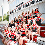 WBHS CHEER